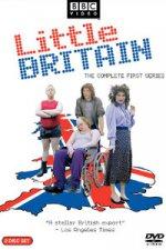 Little Britain (Malá Velká Británie)
