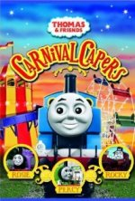 Thomas & Friends (Lokomotiva Tomáš)