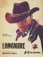 Longmire (Drsný šerif)