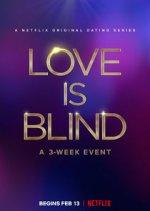 Love is Blind (Láska je slepá)