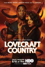 Lovecraft Country (Lovecraftova země)