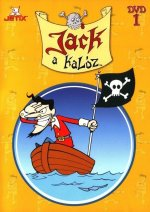 Mad Jack the Pirate (Pirát divoký Jack)
