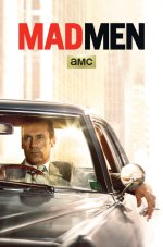 Mad Men (Šílenci z Manhattanu)