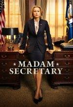 Madam Secretary (Paní ministryně)
