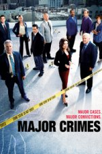 Major Crimes (Closer: Nové Případy)