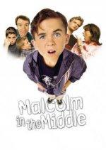 Malcolm in the Middle (Malcolm v nesnázích)