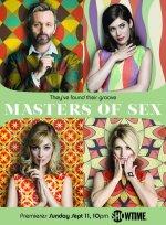 Masters of Sex (Mystérium sexu)