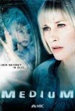 Medium (Médium)