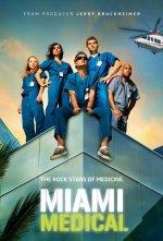 Miami Medical (Pohotovost Miami)