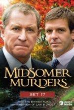 Midsomer Murders (Vraždy v Midsomeru)