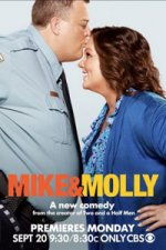 Mike & Molly (Mike a Molly)