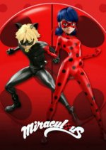 Miraculous: Tales of Ladybug & Cat Noir (Kouzelná beruška a černý kocour)