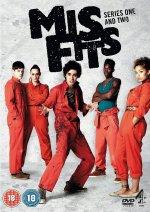 Misfits (Misfits: Zmetci)