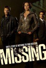 Missing (Pohřešovaný)