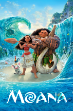 Moana: The Series
