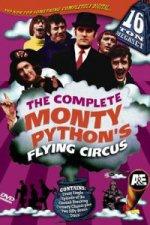 Monty Python's Flying Circus (Monty Pythonův létající cirkus)