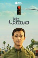 Mr. Corman (Pan Corman)
