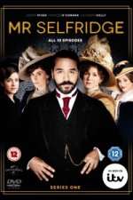 Mr. Selfridge (Pan Selfridge)