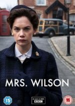 Mrs. Wilson (Paní Wilsonová)