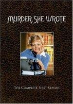Murder, She Wrote (To je vražda, napsala)
