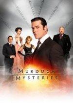 Murdoch Mysteries (Případy detektiva Murdocha)