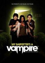 My Babysitter's a Vampire (Moje chůva upírka)
