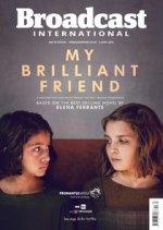 My Brilliant Friend (Geniální přítelkyně)