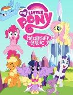 My Little Pony: Friendship Is Magic (Můj malý Pony: Přátelství je magické)