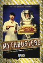 MythBusters (Bořiči mýtů)