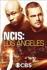 NCIS: Los Angeles (Námořní vyšetřovací služba L.A.)