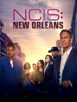 NCIS: New Orleans (Námořní vyšetřovací služba New Orleans)