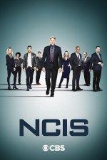 NCIS (Námořní vyšetřovací služba)