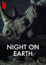 Night on Earth (Země za noci)