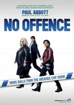 No Offence (Na straně zákona)