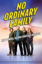 No Ordinary Family (Taková nenormální rodinka)