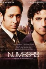 Numb3rs (Vražedná čísla)