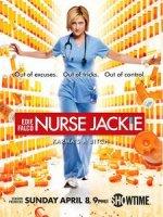 Nurse Jackie (Sestřička Jackie)