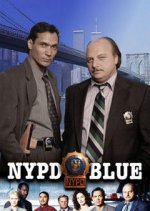 NYPD Blue (Policie New York)