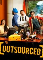 Outsourced (Haló, tady Indie)
