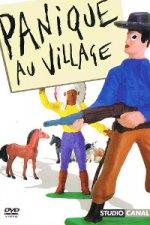 Panique au village (Panika v městečku)