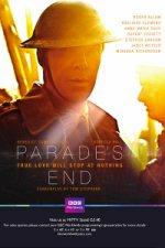 Parade's End (Konec přehlídky)