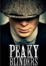 Peaky Blinders (Gangy z Birminghamu)