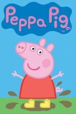 Peppa Pig (Prasátko Peppa)