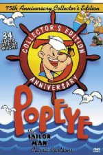 Popeye the Sailor (Pepek námořník)