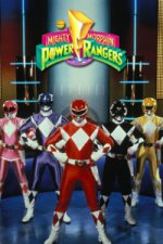 Power Rangers (Strážci vesmíru)