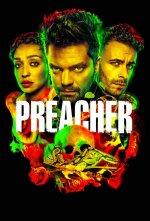 Preacher (Kazatel)