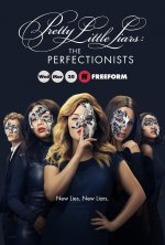 Pretty Little Liars: The Perfectionists (Prolhané krásky: Perfekcionistky)