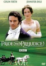 Pride and Prejudice (Pýcha a předsudek)