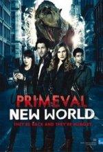 Primeval: New World (Pravěk: Nový svět)