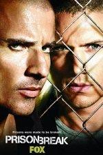 Prison Break (Útěk z vězení)